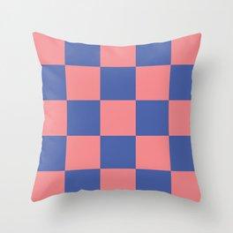 Love Leimakids Throw Pillow