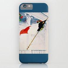 Fierté Acadienne iPhone 6s Slim Case