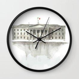 1916 GPO (Vers II) Wall Clock