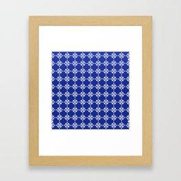 Dapprite Framed Art Print