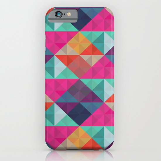 Angletron- Déscartes iPhone & iPod Case