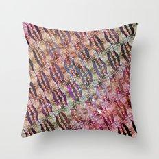 Astronaut Pattern Throw Pillow