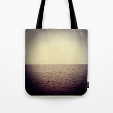 Sea Dreams Tote Bag