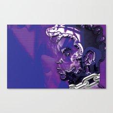 Prince Art Canvas Print