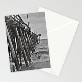 """""""An Old Feel"""" Pier Stationery Cards"""