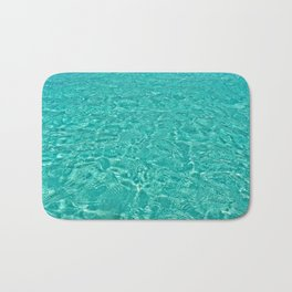 Aqua Heaven Bath Mat