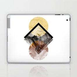 Geometric Composition 5 Laptop & iPad Skin
