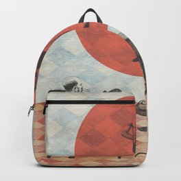 The Candidate Backpack