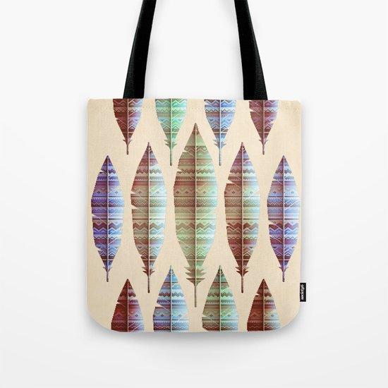 native bling (variant) Tote Bag