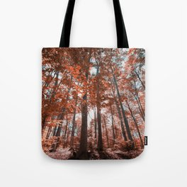 woodland dreams Tote Bag