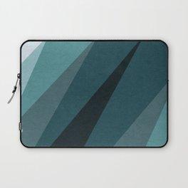 Six Shades of Sea Laptop Sleeve