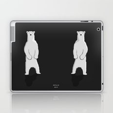 BIPOLAR BEAR Laptop & iPad Skin