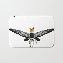 Amos Fortune Resolution Creature Bath Mat