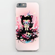 Lucky kitty iPhone 6s Slim Case