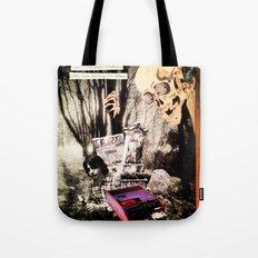 Brooks Stories Tote Bag