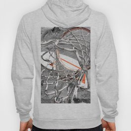 Basketball Artwork Backstreet Hoody