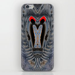 Devil Eyes  iPhone Skin