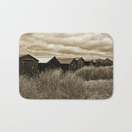 Huts And Dunes Bath Mat