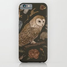 Harvest Owl Slim Case iPhone 6s