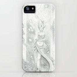 Sprite iPhone Case