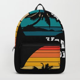 Venice FLORIDA Backpack