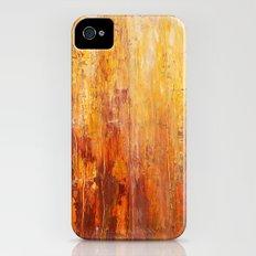 Temper Temper iPhone (4, 4s) Slim Case
