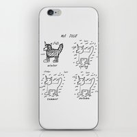 doge iPhone & iPod Skins featuring doge by gasponce