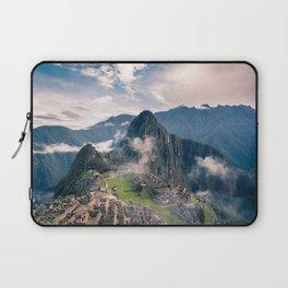 Mountain Peru Laptop Sleeve