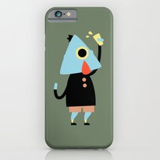 Mortimer (Alt) iPhone 6s Slim Case