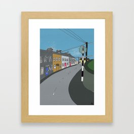 Could be Clarinbridge, co Galway. Framed Art Print