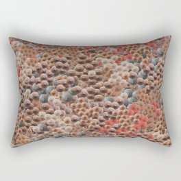 #freethenipnip Rectangular Pillow
