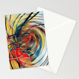 Motions Stationery Cards