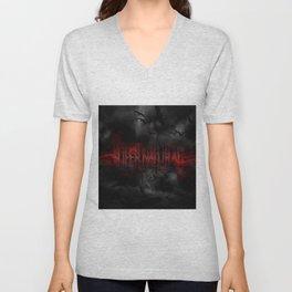 Supernatural darkness Unisex V-Neck