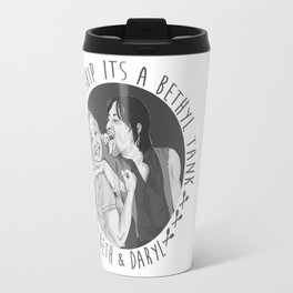 Bethyl Travel Mug