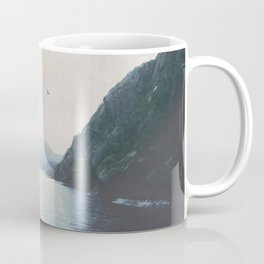 silence II Coffee Mug
