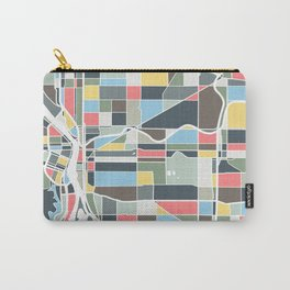 Portland. Carry-All Pouch
