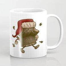 Logstache Mug