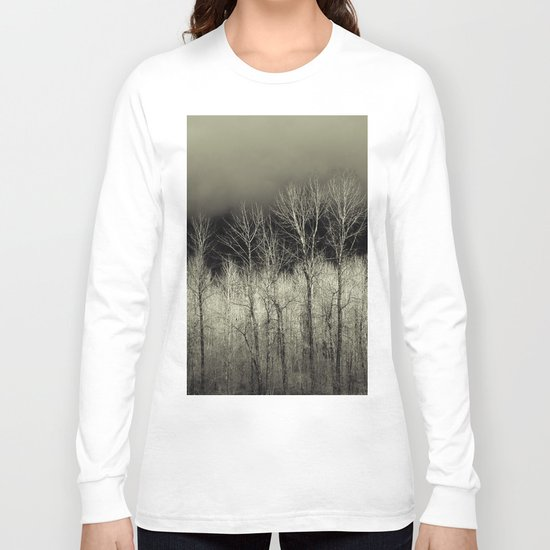 November Long Sleeve T-shirt