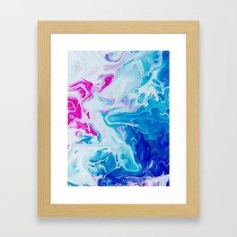 Artsy Framed Art Print