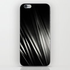 STEEL III. iPhone & iPod Skin