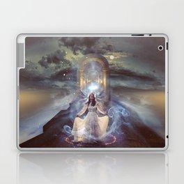Hostage to the Light Laptop & iPad Skin