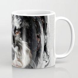 Buster Astro Dog Coffee Mug