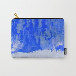 Snow Dreams Carry-All Pouch