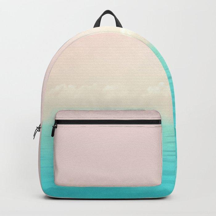 Sea Dreams Backpack