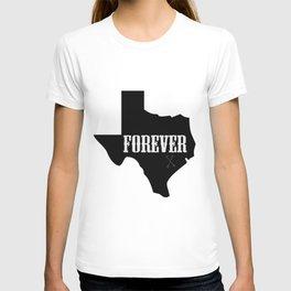 TEXAS FOREVER (Friday Night Lights) T-shirt