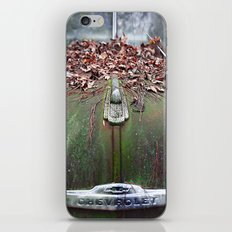 See The USA In Your Chevrolet iPhone & iPod Skin