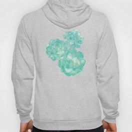 Rosette Succulents – Mint Palette Hoody