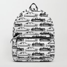 Automobiles Backpack