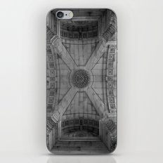 Arco da Rua Augusta iPhone & iPod Skin