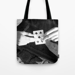 New friendships  Tote Bag